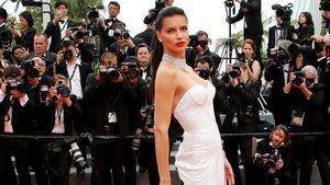 Adriana Lima, Türk kadınlarına hayran