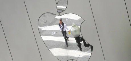 Apple'a şok suçlama!