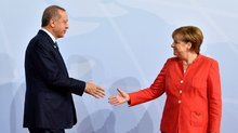 Almanya, Cumhurbaşkanı Erdoğan için hazırlanıyor!