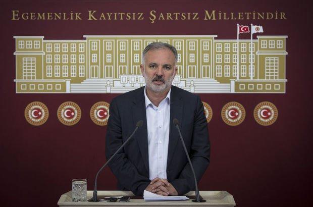 HDP'den af yorumu