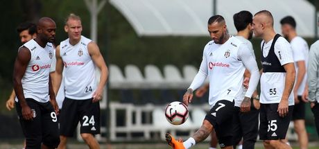 Beşiktaş şampiyonluk sezonlarını aratıyor!