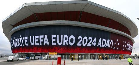 İşte Türkiye'nin EURO 2024 tanıtım klibi