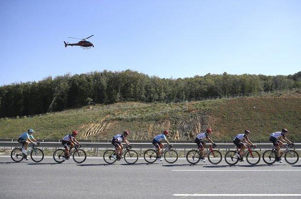 Cumhurbaşkanlığı Türkiye Bisiklet Turu