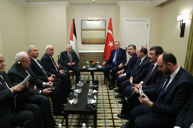 erdoğan abbas