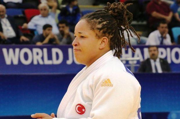 Judo Kayra Sayit