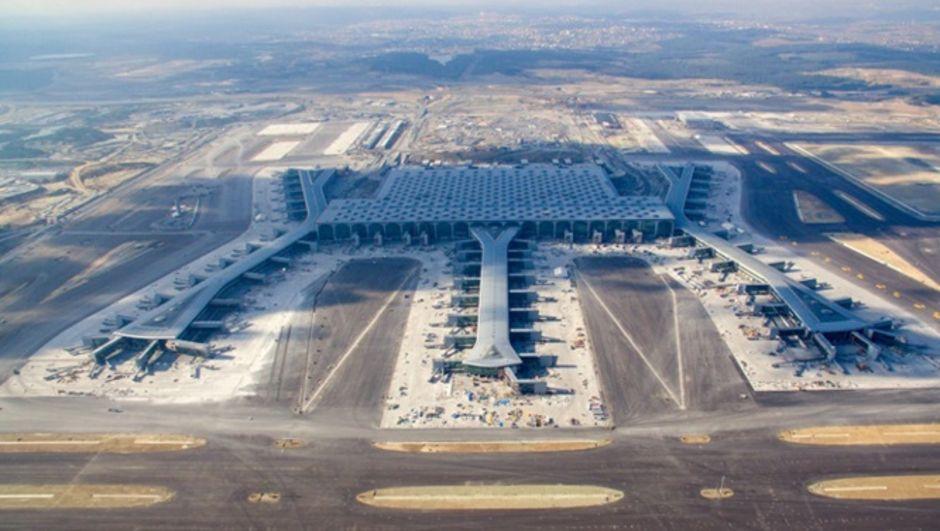 Bakanlık'tan havalimanı iddialarına yanıt