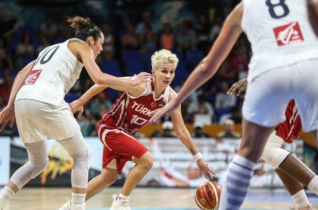 Fransa-Türkiye Dünya Şampiyonası
