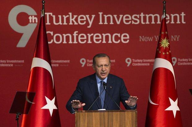 son dakika Cumhurbaşkanı Erdoğan