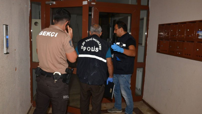 Adana'da bıçakla yaralanan kadın hastaneye kaldırıldı