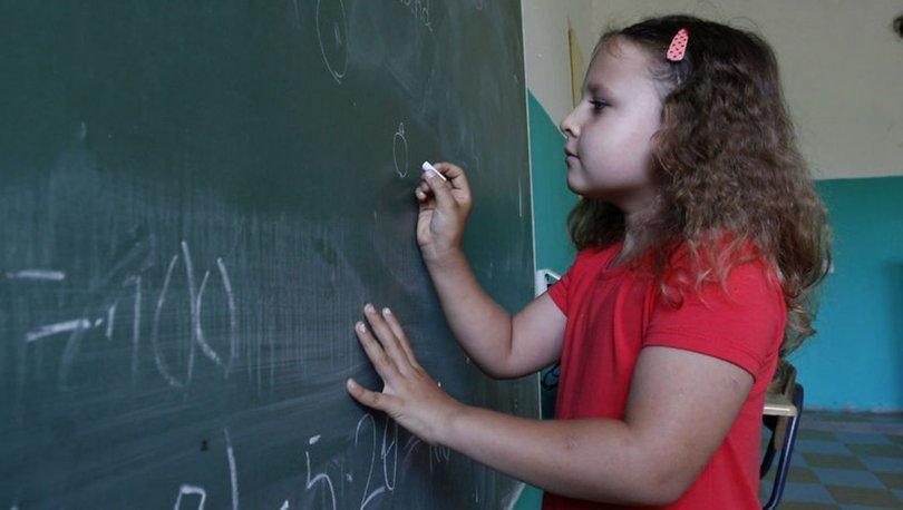 MEB, ilkokullarda uygulanacak yeni programın ilkelerini belirledi