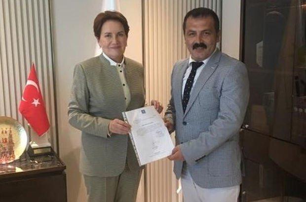 İYİ Parti'de istifaların ardından atamalar sürüyor