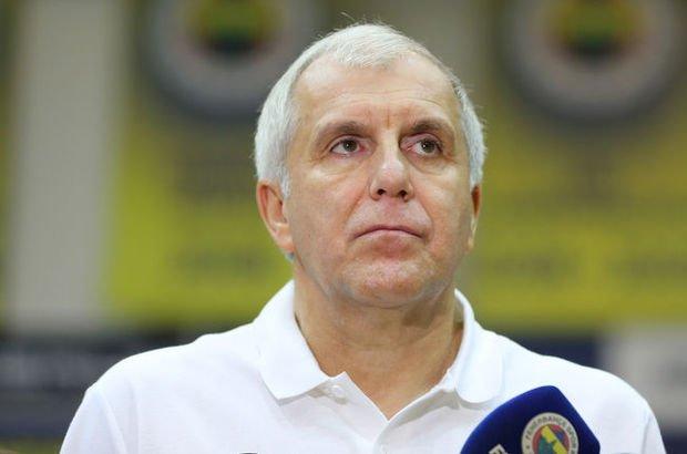 Zeljko Obradovic, Panathinaikos Fenerbahçe  Panathinaikos
