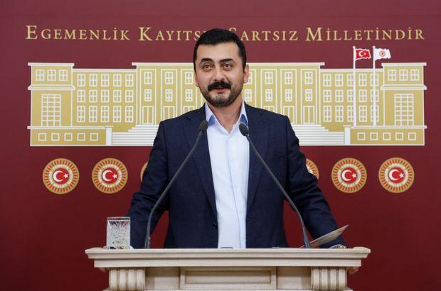 Eren Erdem'in tutukluluğunun devamına kararı