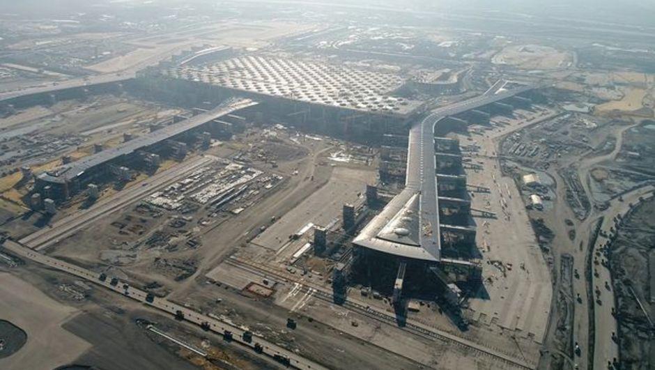İGA'dan havalimanı iddialarına yanıt