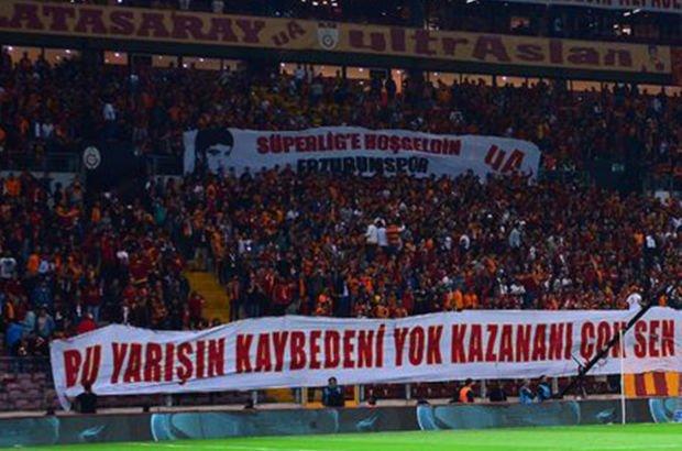 Türk Telekom Stadyumu Galatasaray BB Erzurumspor  Burhan Kütüklüoğlu