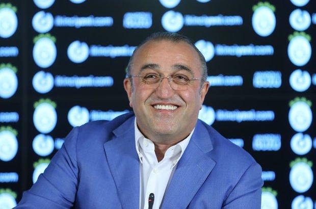 Abdurrahim Albayrak Galatasaray Erzurumspor