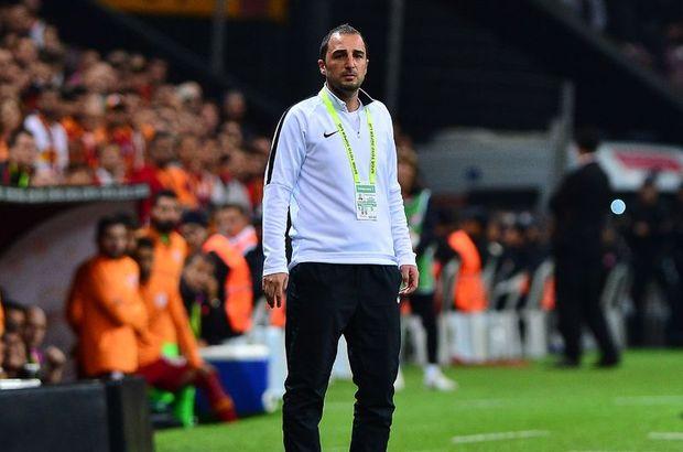 Erzurumspor Adem Çağlayan Galatasaray