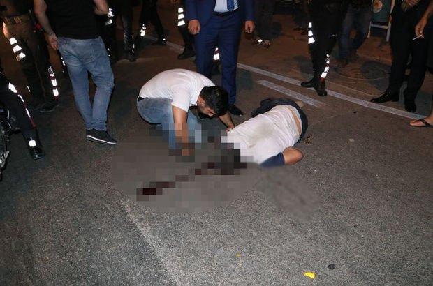 Adana trafik kazası