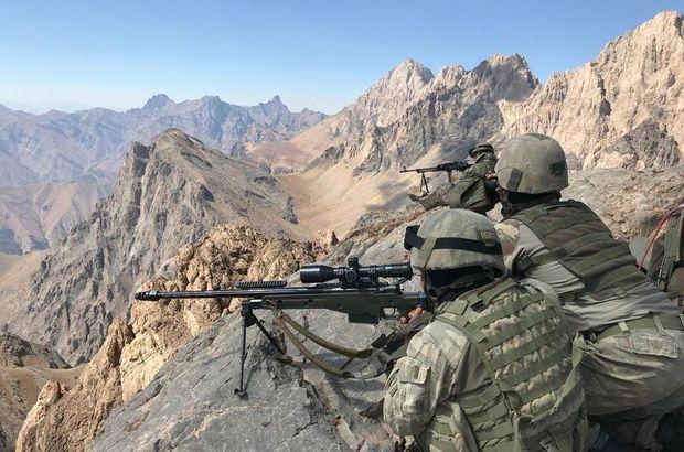 PKK'ya darbe