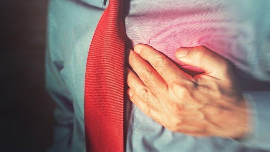 Kronik kalp hastalığı olanlara 10 kritik uyarı!