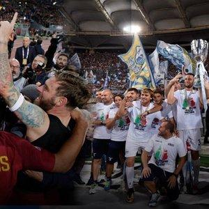 ROMA - LAZİO DERBİSİNİN TARİHİ!