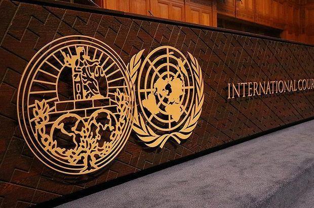 Uluslararası Adalet Divanı