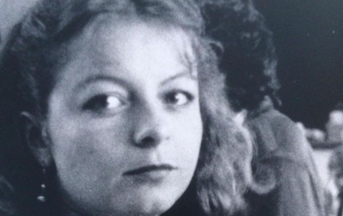 Françoise Hohmann