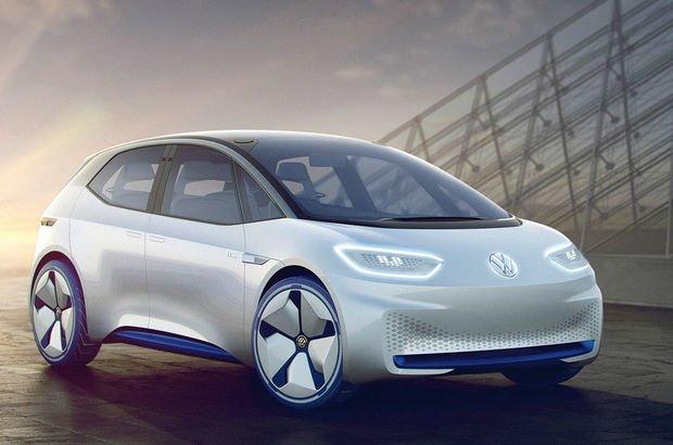 Volkswagen ve Microsoft işbirliği