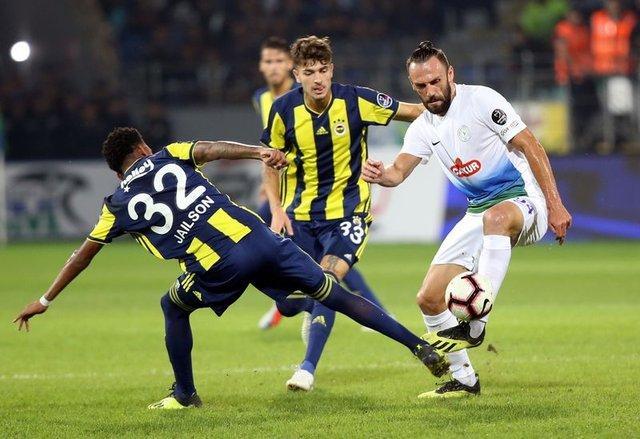 Rıdvan Dilmen: Fenerbahçe maçı Beşiktaşı 29