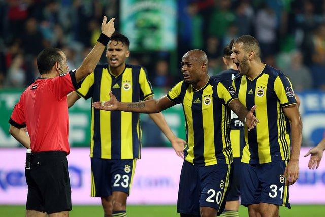 Spor yorumcuları, Çaykur Rizespor - Fenerbahçe maçını değerlendirdi