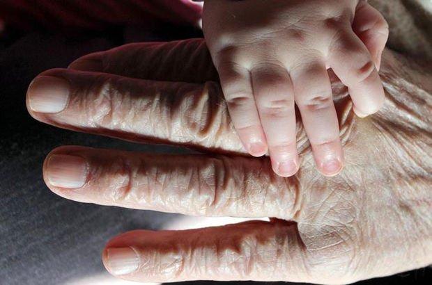 Dünya yaşlılık üssü