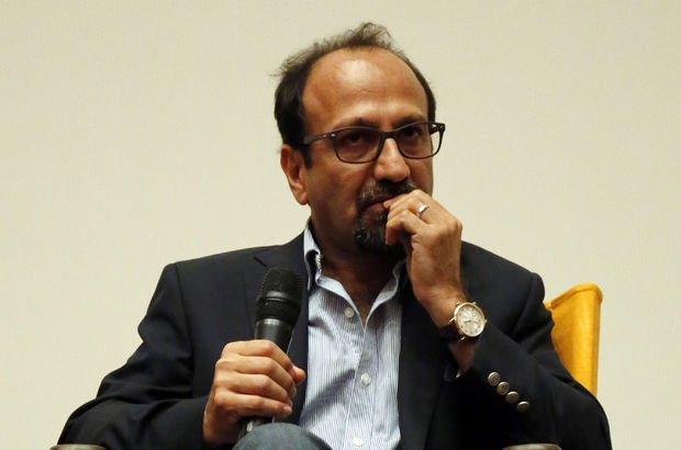 Oscarlı yönetmen Asghar Farhadi Antalya