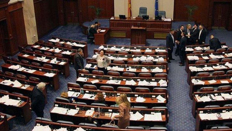 Makedonya Başbakanı Zaev'den