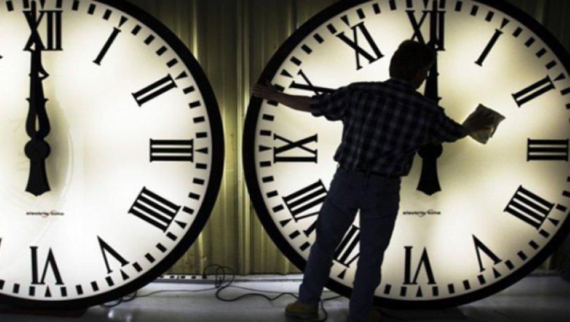 Kış saati için geri sayım başladı! Saatler ne zaman geri alınacak? 2018 kış saati uygulaması