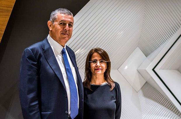 Kibar Holding CEO'su Haluk Kayabaşı