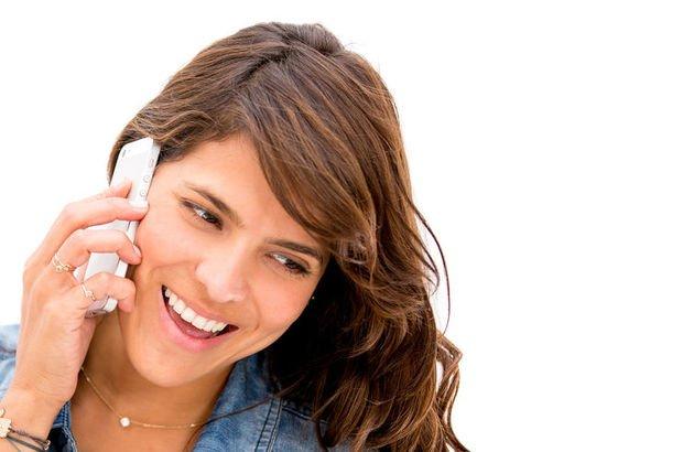 Telefonla konuşma sıklığı