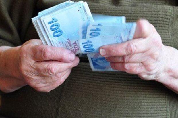 en düşüş emekli maaşı ne kadar olacak