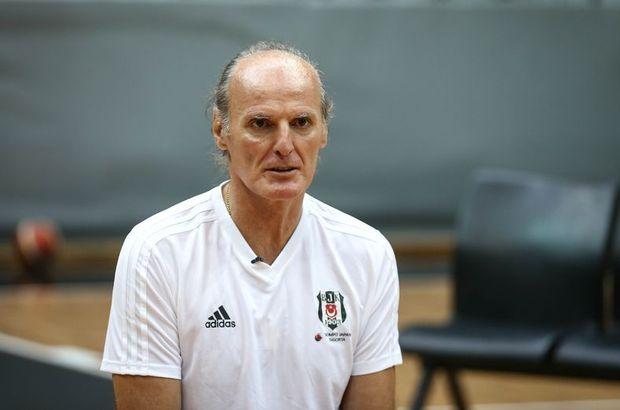 Beşiktaş Sompo Japan Dusko İvanovic