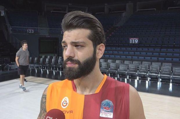 Galatasaray Göksenin Köksal