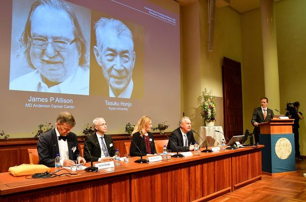 Nobel Tıp ödülü son dakika
