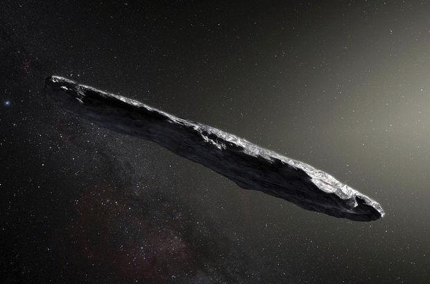 Big Ben büyüklüğünde bir asteroid dünyaya yaklaşıyor!