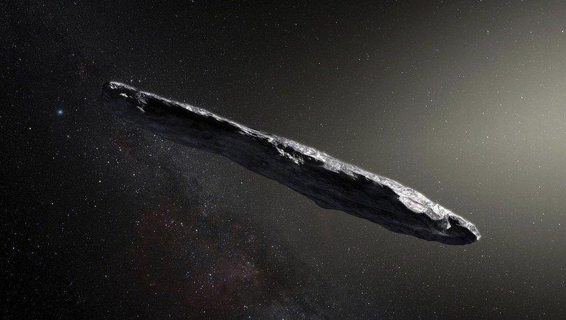 big ben asteroid
