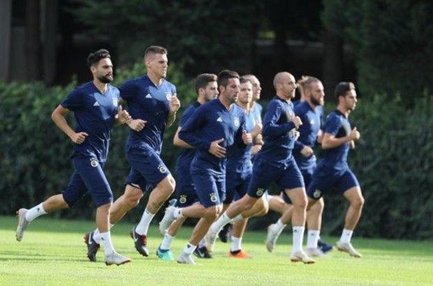 Fenerbahçe  Spartak Trnava