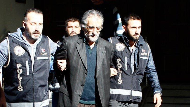 Son dakika... FETÖ elebaşı Gülen'in kardeşi Kutbettin Gülen için istenen ceza belli oldu