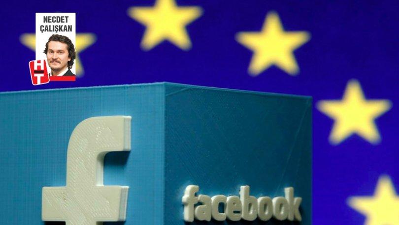 Facebook rekor ceza ödeyebilir!