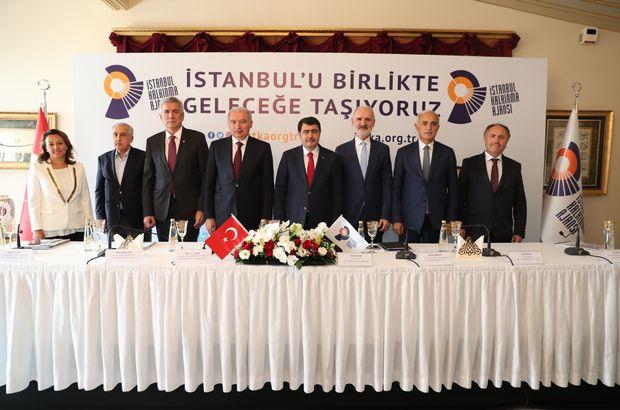 istanbul kalkınma ajansı