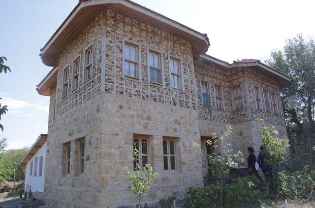yaşayan köy müzesi