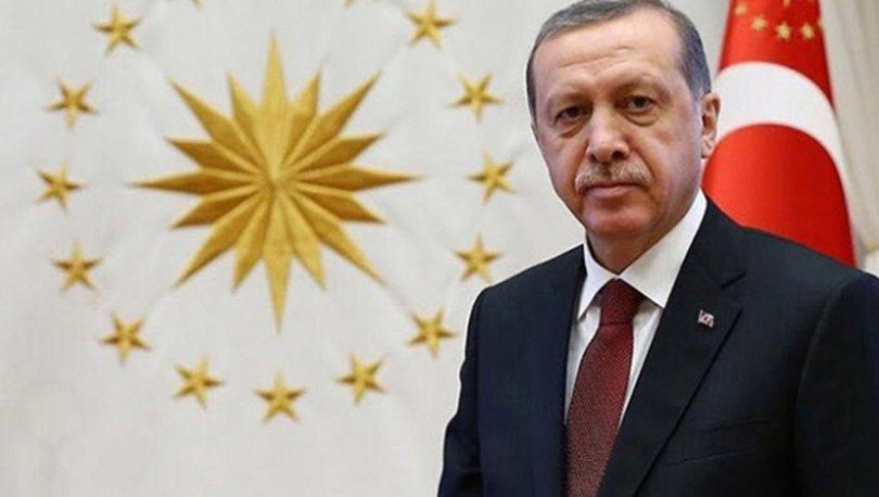 Son dakika... İşte Cumhurbaşkanı Erdoğan'ın Almanya ve ABD'ye verdiği liste
