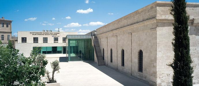 Sakıp Sabancı Mardin Kent Müzesi
