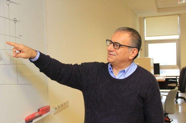 5G'de Türk profesör devrimi